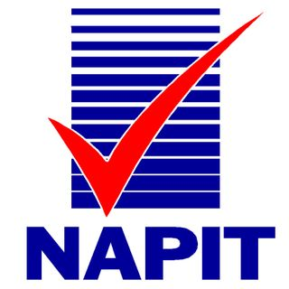 napit licensed electrician