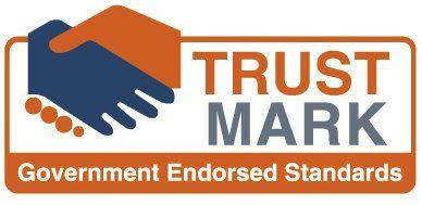 trust mark certified electrician
